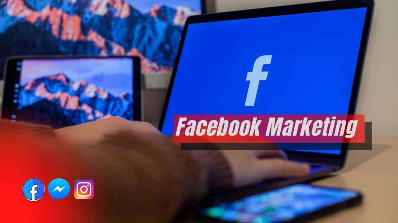 Wondering How To Make Your FACEBOOK MARKETING 2021 Rock? Read This!