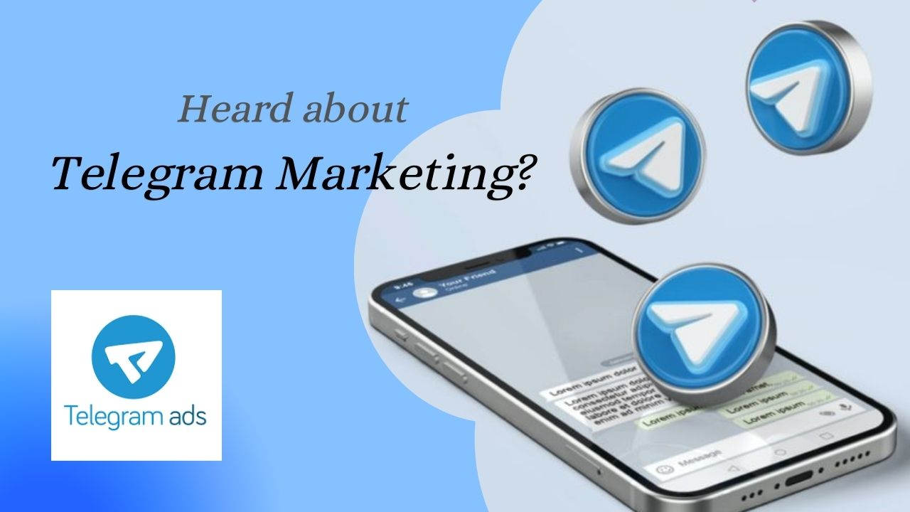 How to use Telegram for marketing? – Strategy and Method