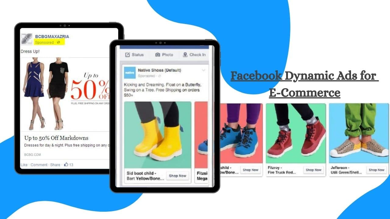Stop Wasting Time And Start FACEBOOK DYNAMIC ADS FOR E-COMMERCE